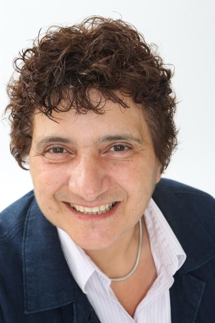 Featured Tradeswoman – Hattie Hasan MBE