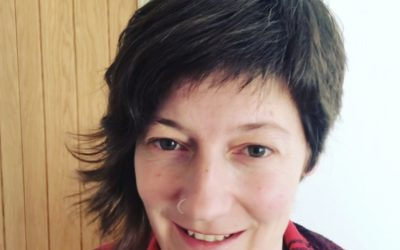 Featured Tradeswoman – Astrid Arnold