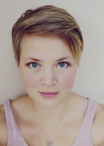 Featured Tradeswoman – Lauren Newman